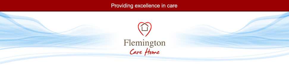 Flemmington Care Home, Cambuslang, Glasgow